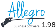 Allegro version 1.98