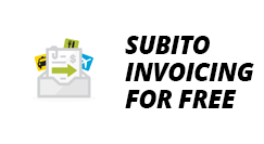 Invoicing for free